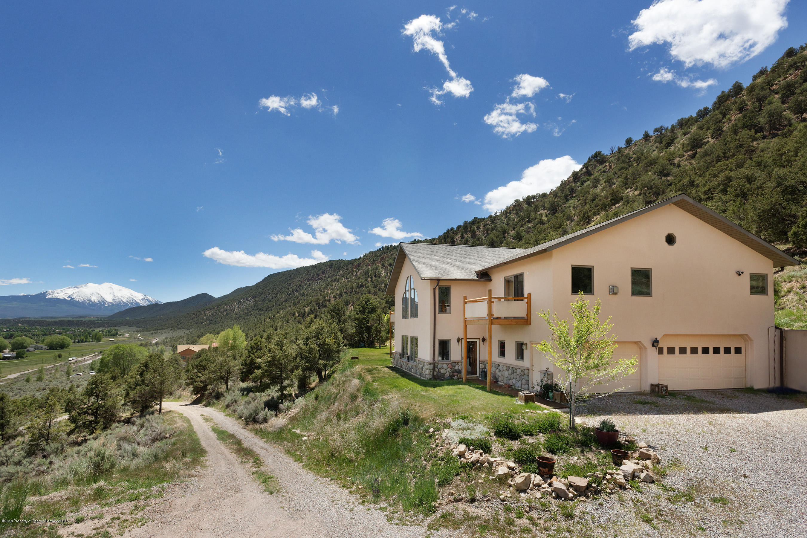 1853 County Road 109 Glenwood Springs Photo 1