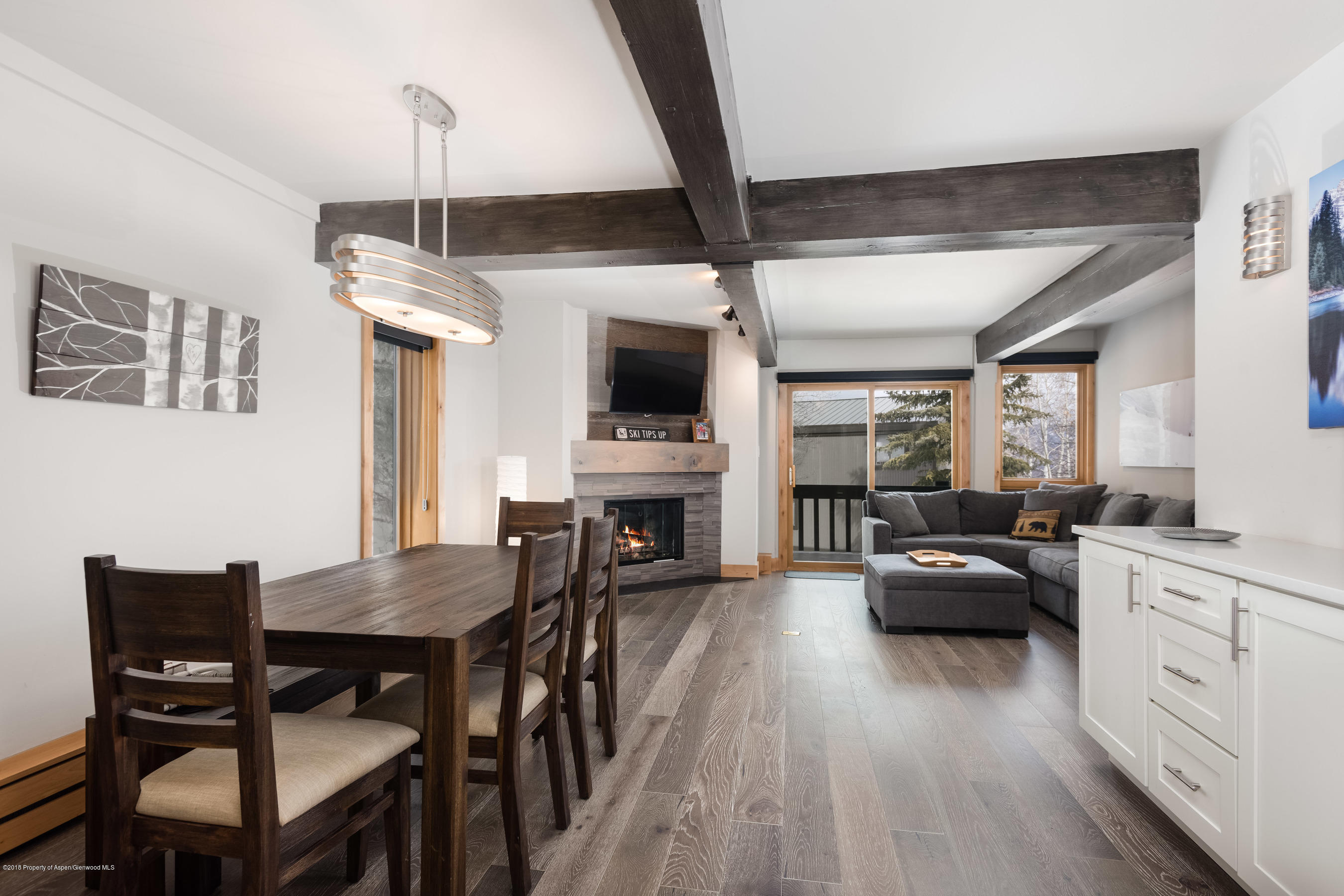 70 Gallun Lane, 101A - Snowmass Village, Colorado
