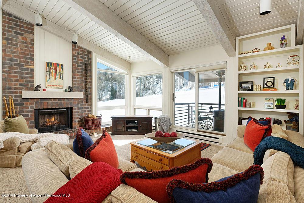 360 Wood Road, 301 - Snowmass Village, Colorado