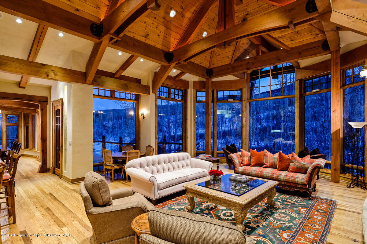 601 Two Creeks Drive - Snowmass Village, Colorado