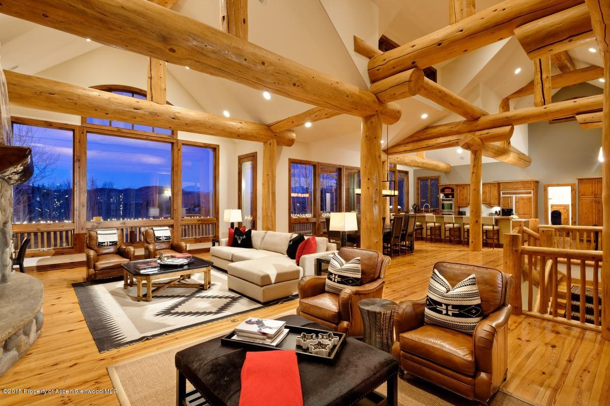 844 Choke Cherry Lane - Snowmass Village, Colorado