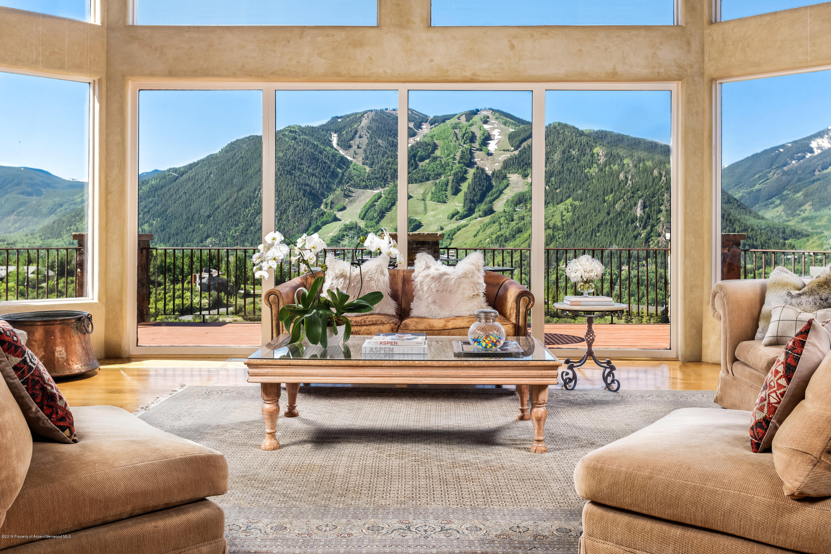 476 Wrights Road - Red Mountain, Colorado