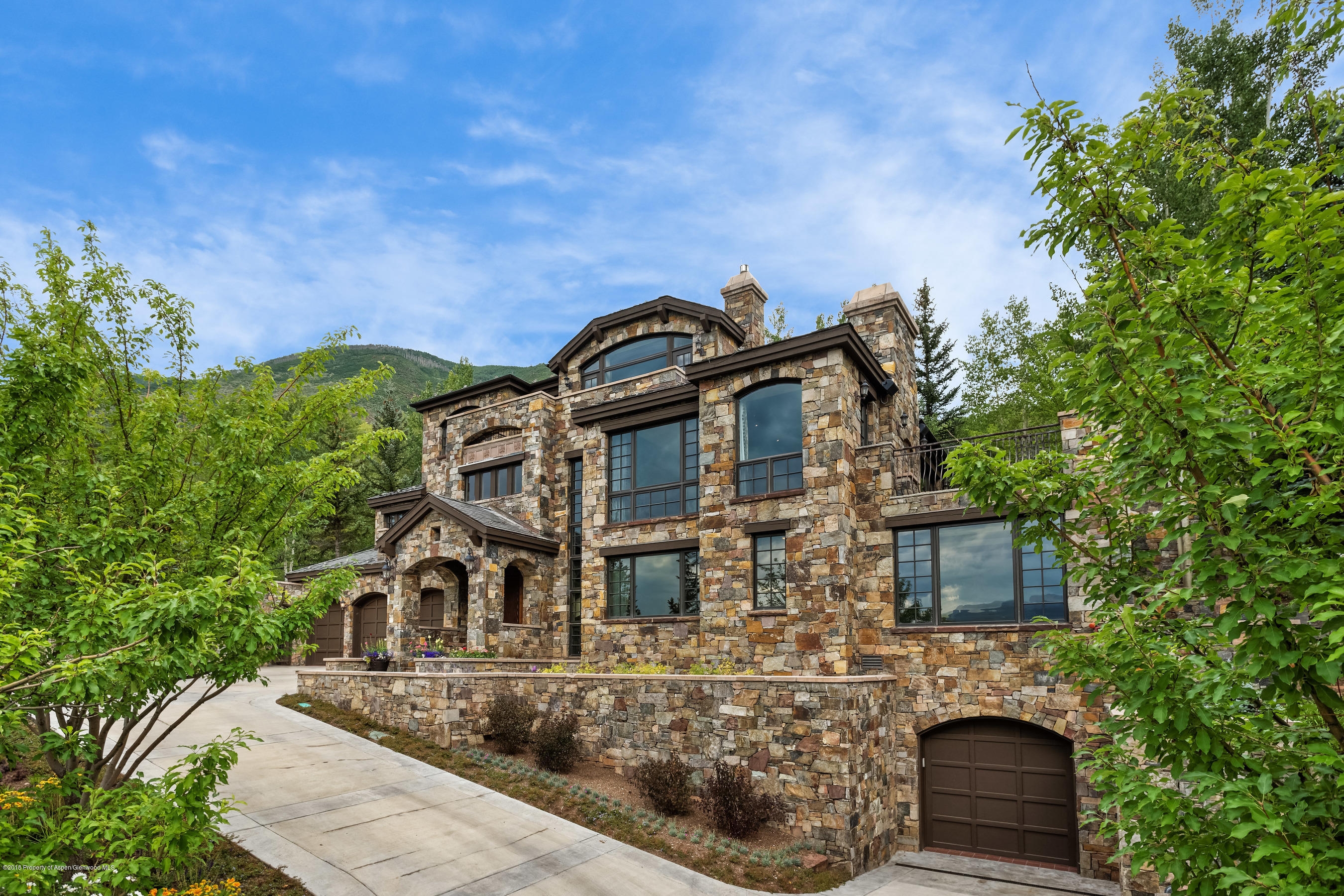 1124 Red Mountain Road - Red Mountain, Colorado