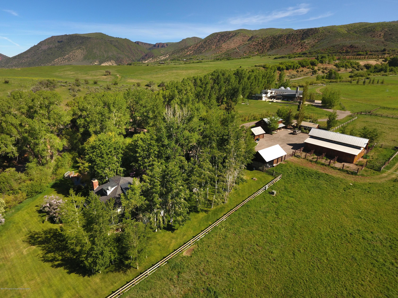 10 & 90 & 64 & 74 Bailey Lane - Woody Creek, Colorado