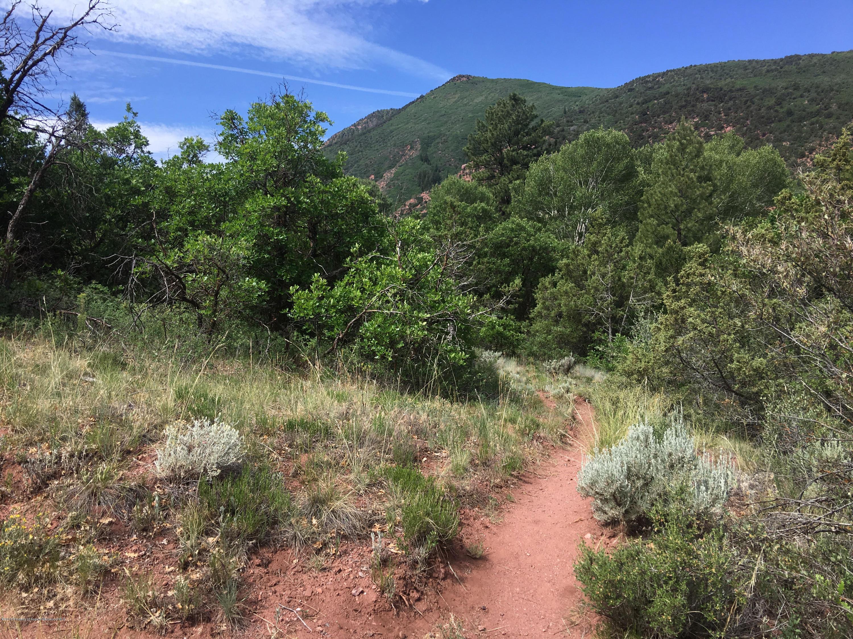 TBD S Bill Creek Road - Carbondale Rural, Colorado