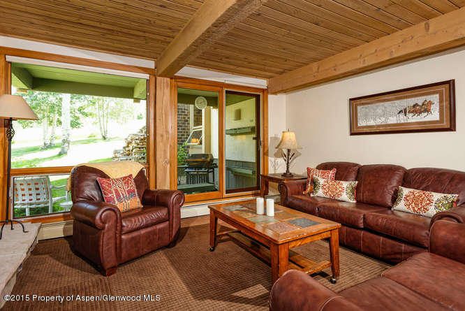 855 Carriage Way, Trails #10 - Snowmass Village, Colorado