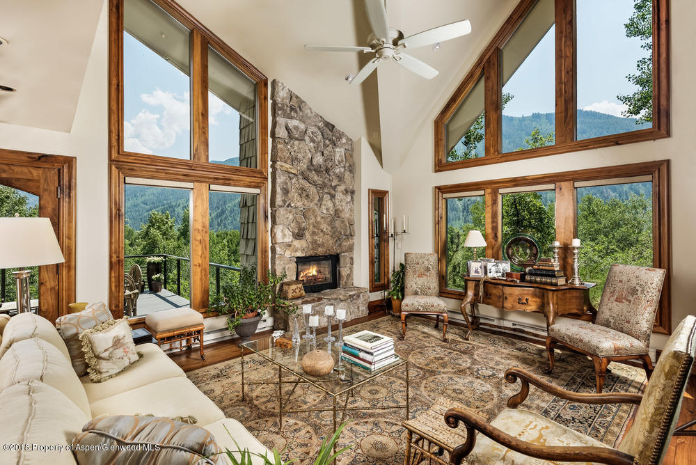 114 Mountain Laurel Drive, B - East Aspen, Colorado