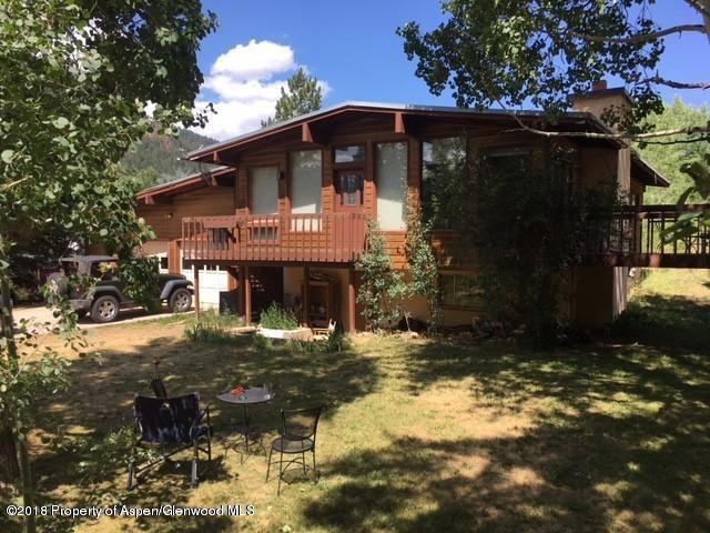 16 E Lupine Drive - East Aspen, Colorado
