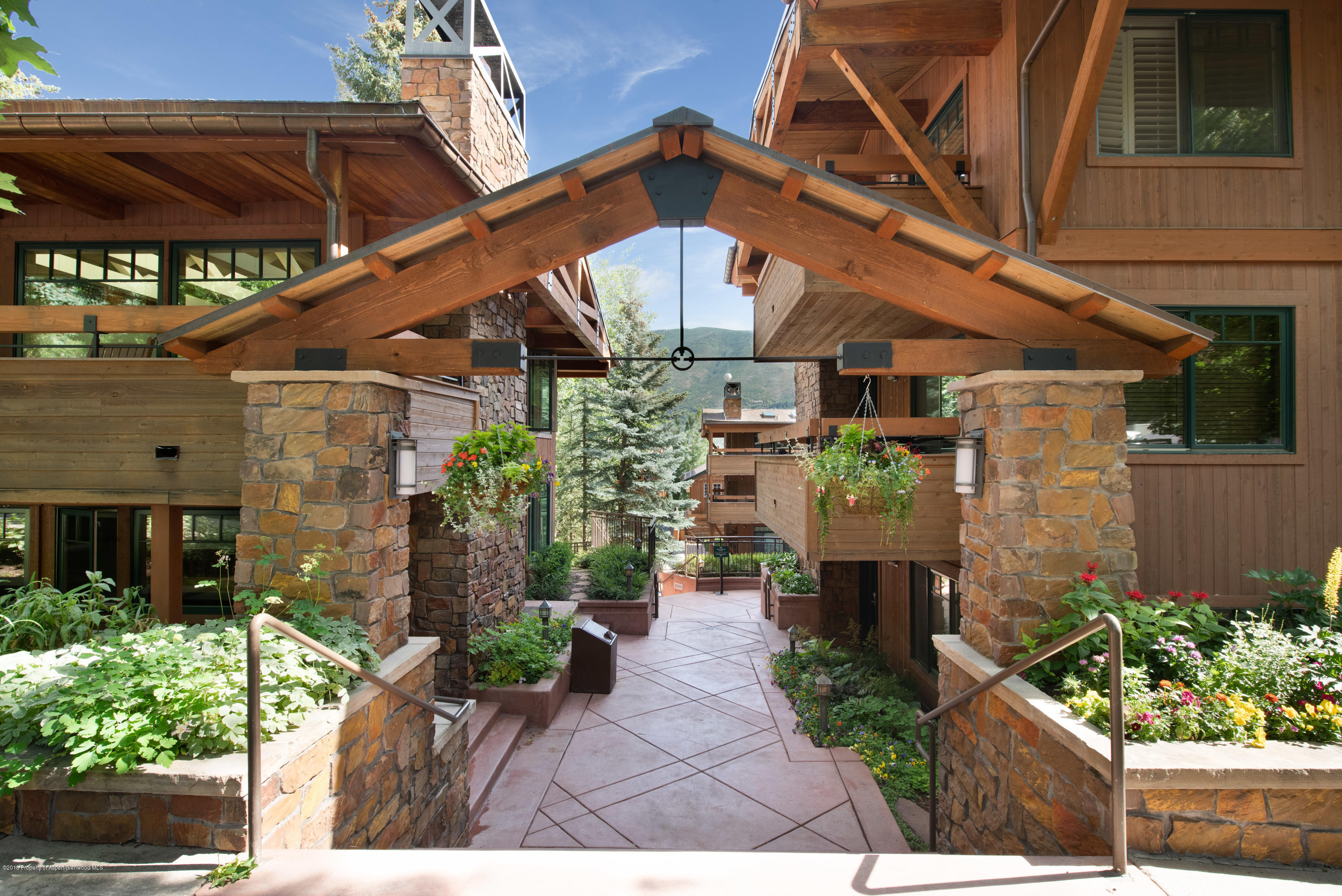 718 S Mill Street, 13 - Aspen, Colorado
