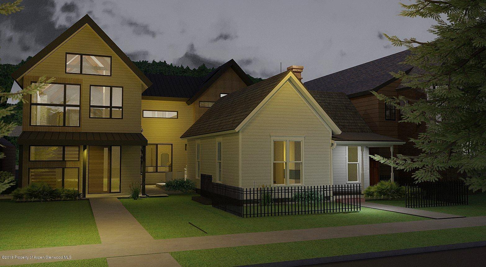 209 E Bleeker Street - West End, Colorado
