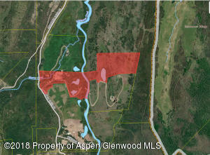 GIS - Henry Ranch I LLC