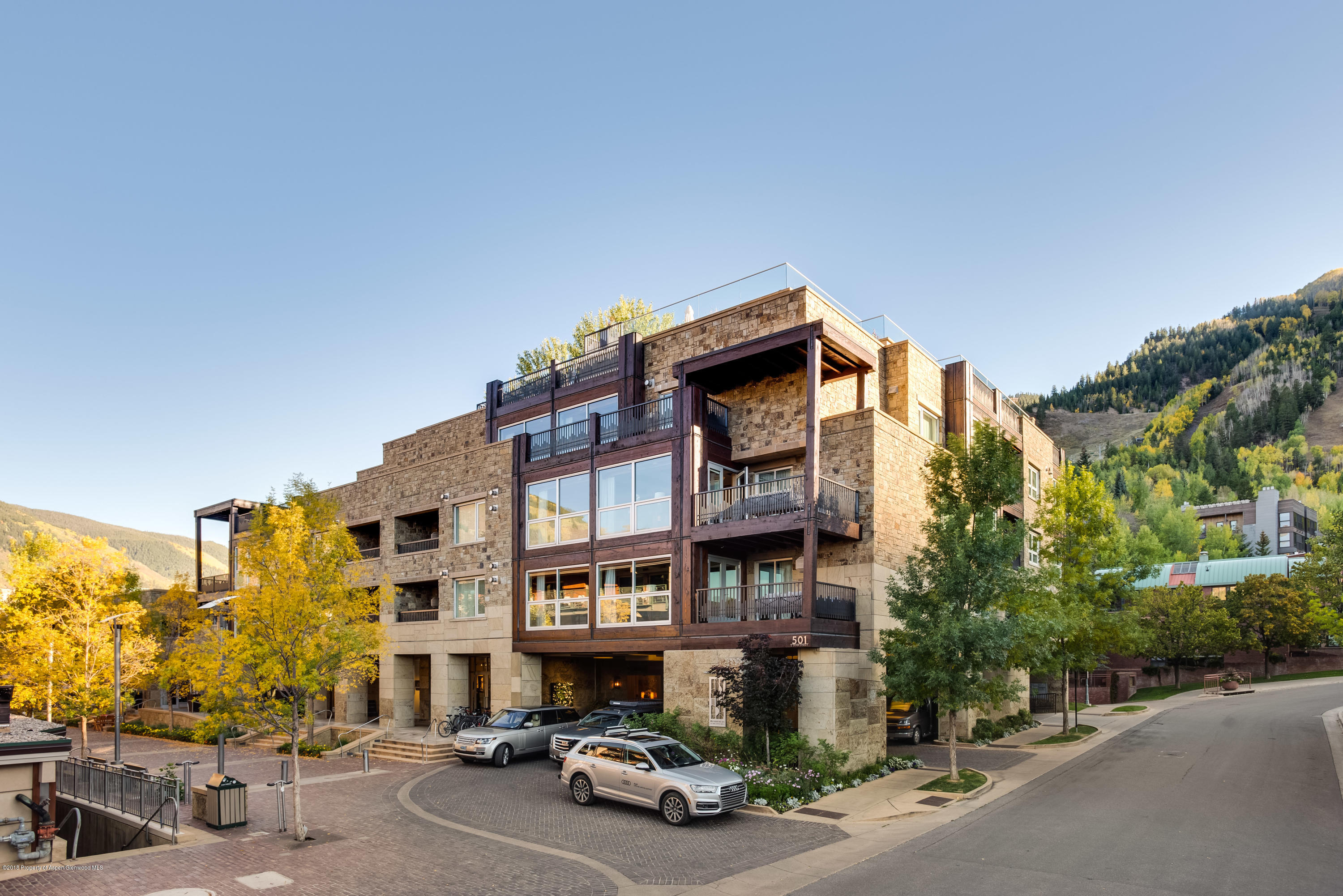 501 E Dean Street - Central Core, Colorado