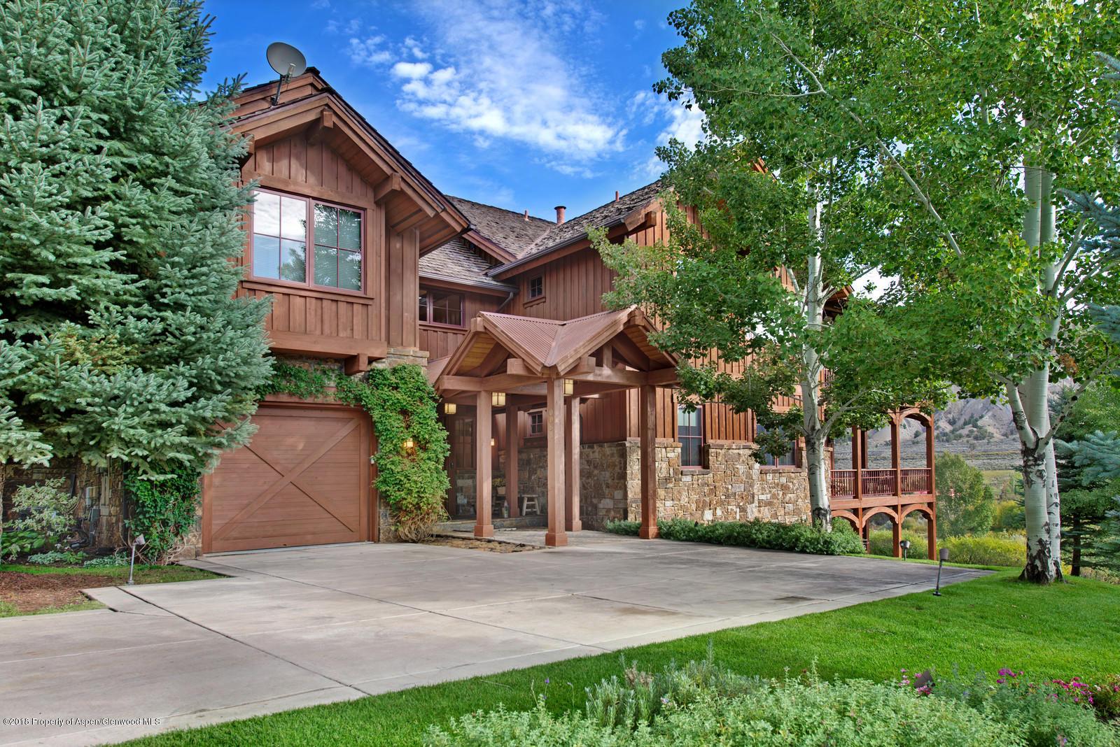 68 Club Lodge Drive - Carbondale Rural, Colorado
