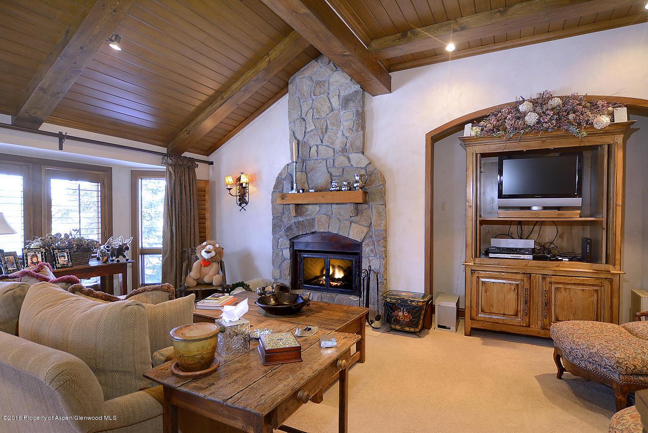 51 Trails End Lane, #3 - Snowmass Village, Colorado