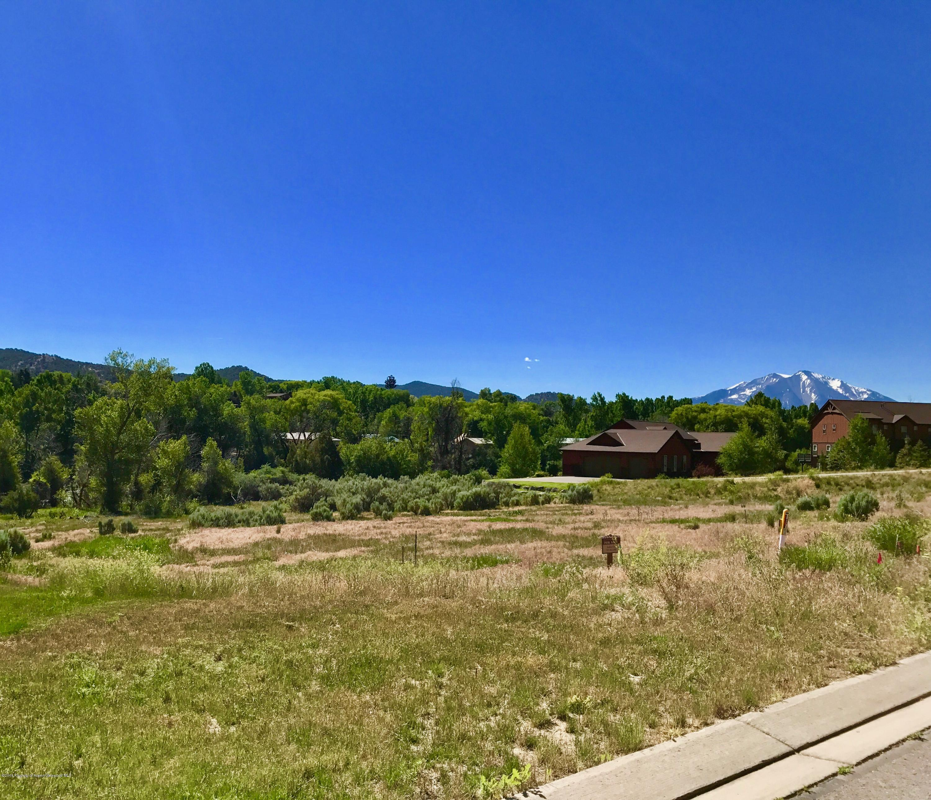 1294 River Bend Way - South of Glenwood, Colorado