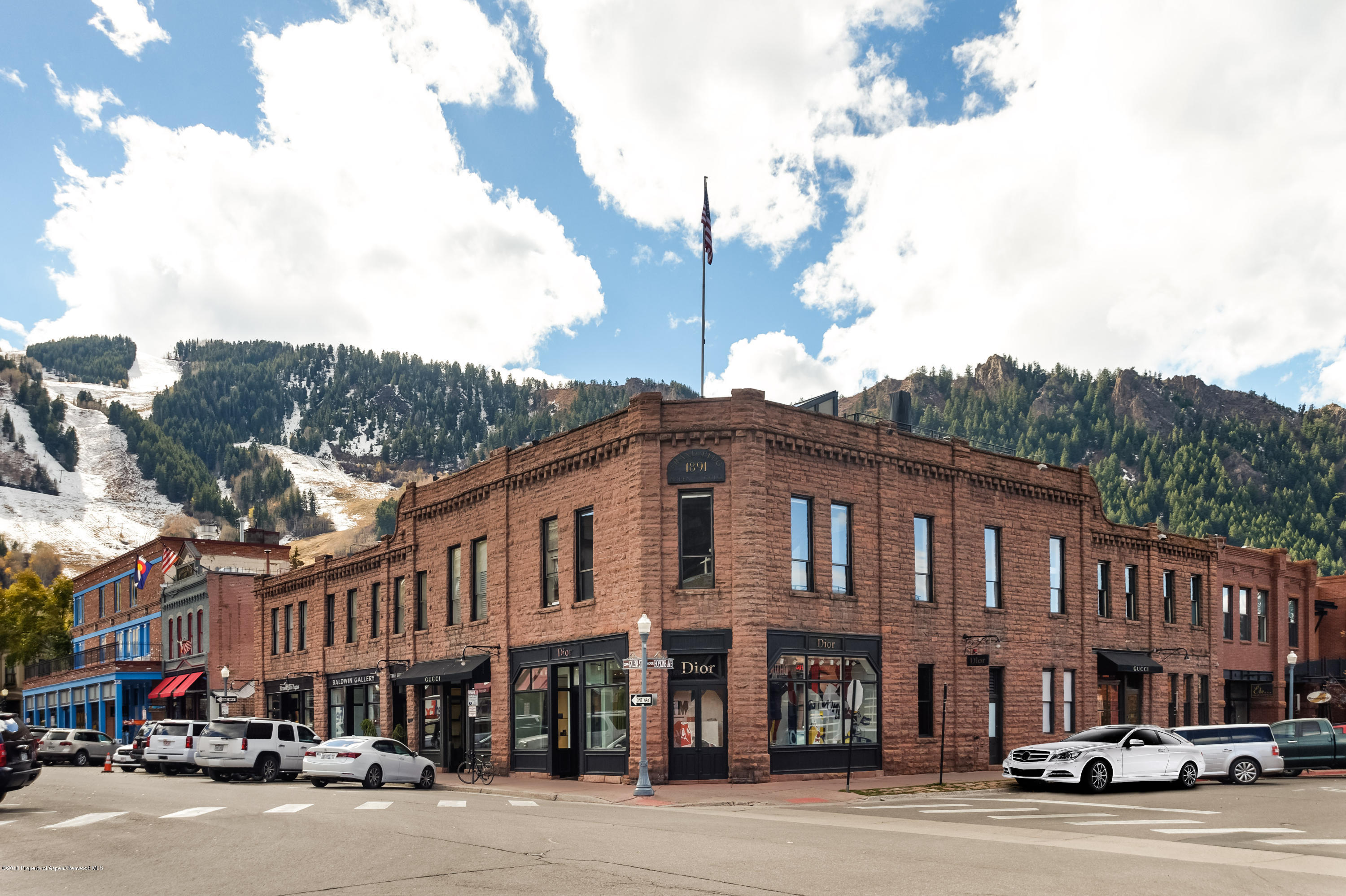 205 S Galena Street, Unit 15 - Central Core, Colorado