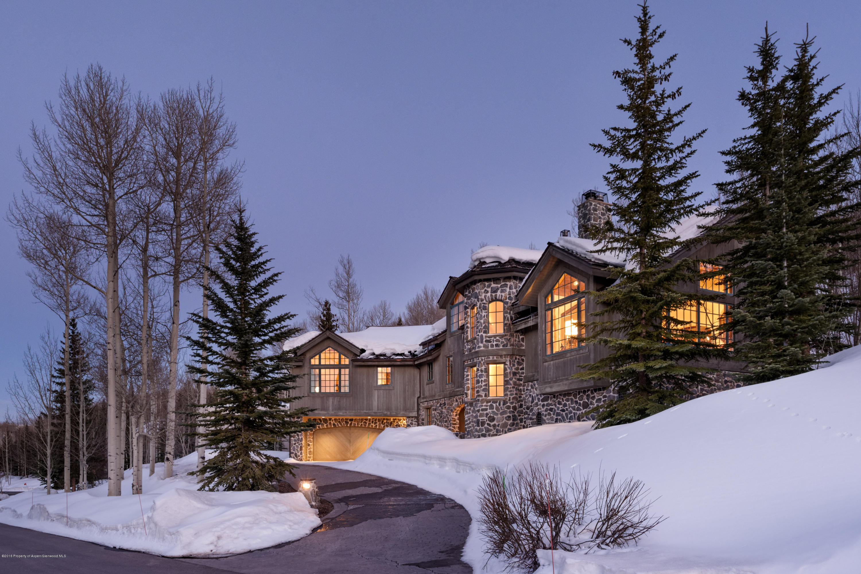 143 Aspen Way - Snowmass Village, Colorado