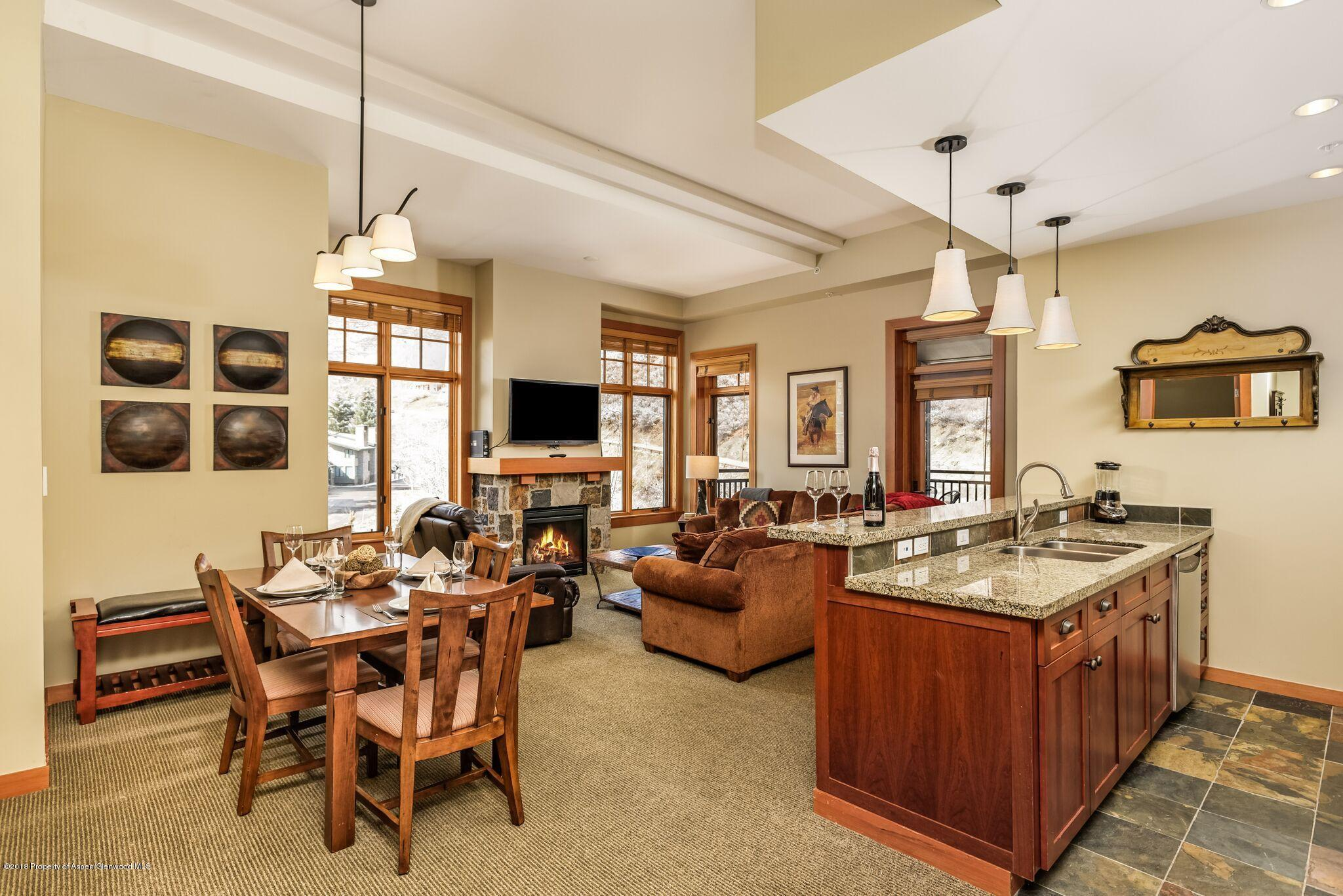 60 Carriage Way, 3127 - Snowmass Village, Colorado