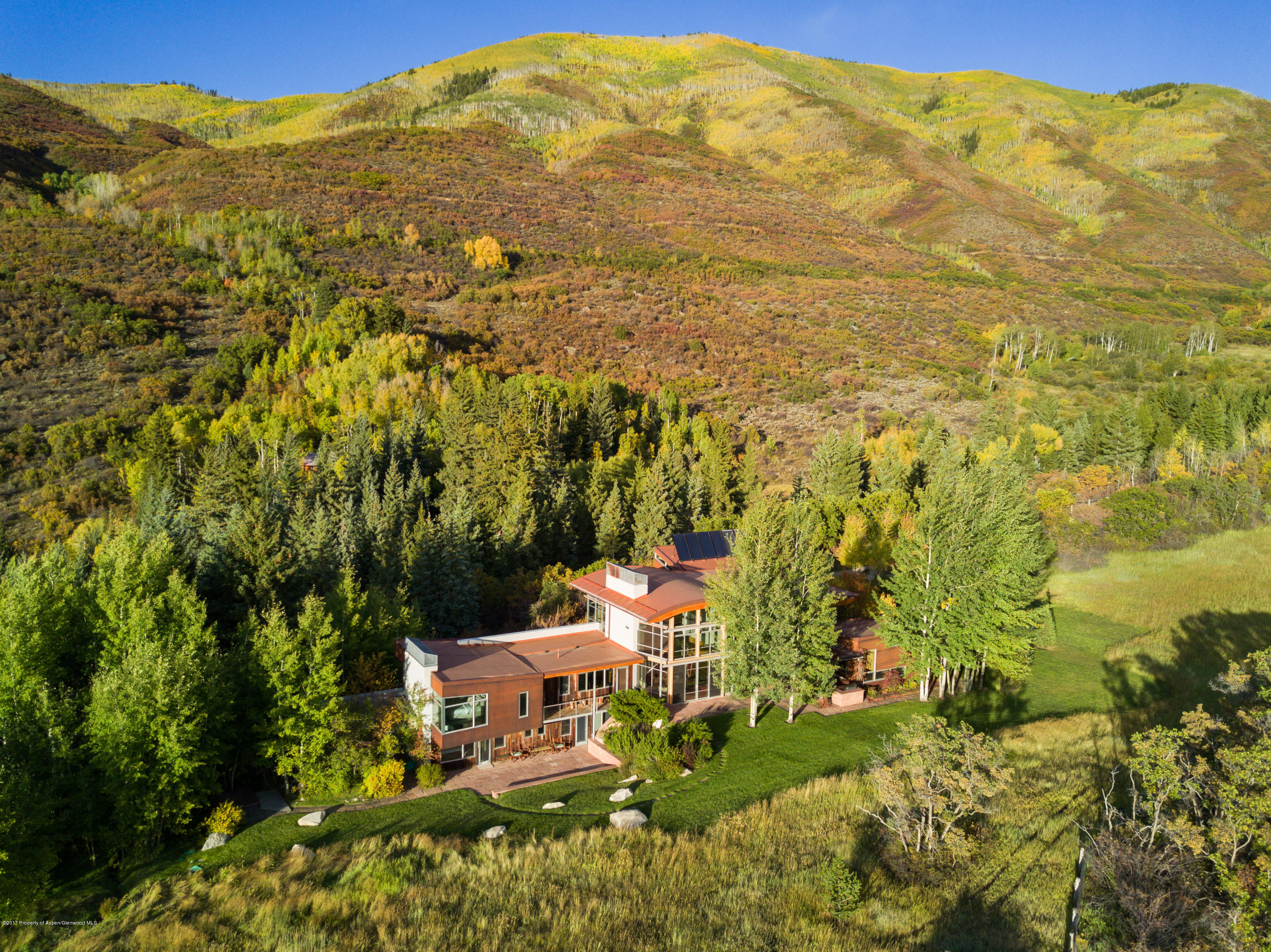 Marvelous Erickson Ranch A Luxury Home For Sale In Aspen Pitkin County Aspen Snowmass Colorado Property Id 156873 Christies International Real Estate Download Free Architecture Designs Ferenbritishbridgeorg