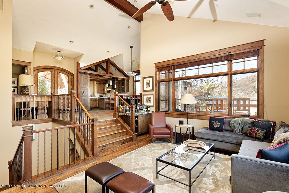 37 North Ridge Lane - Snowmass Village, Colorado