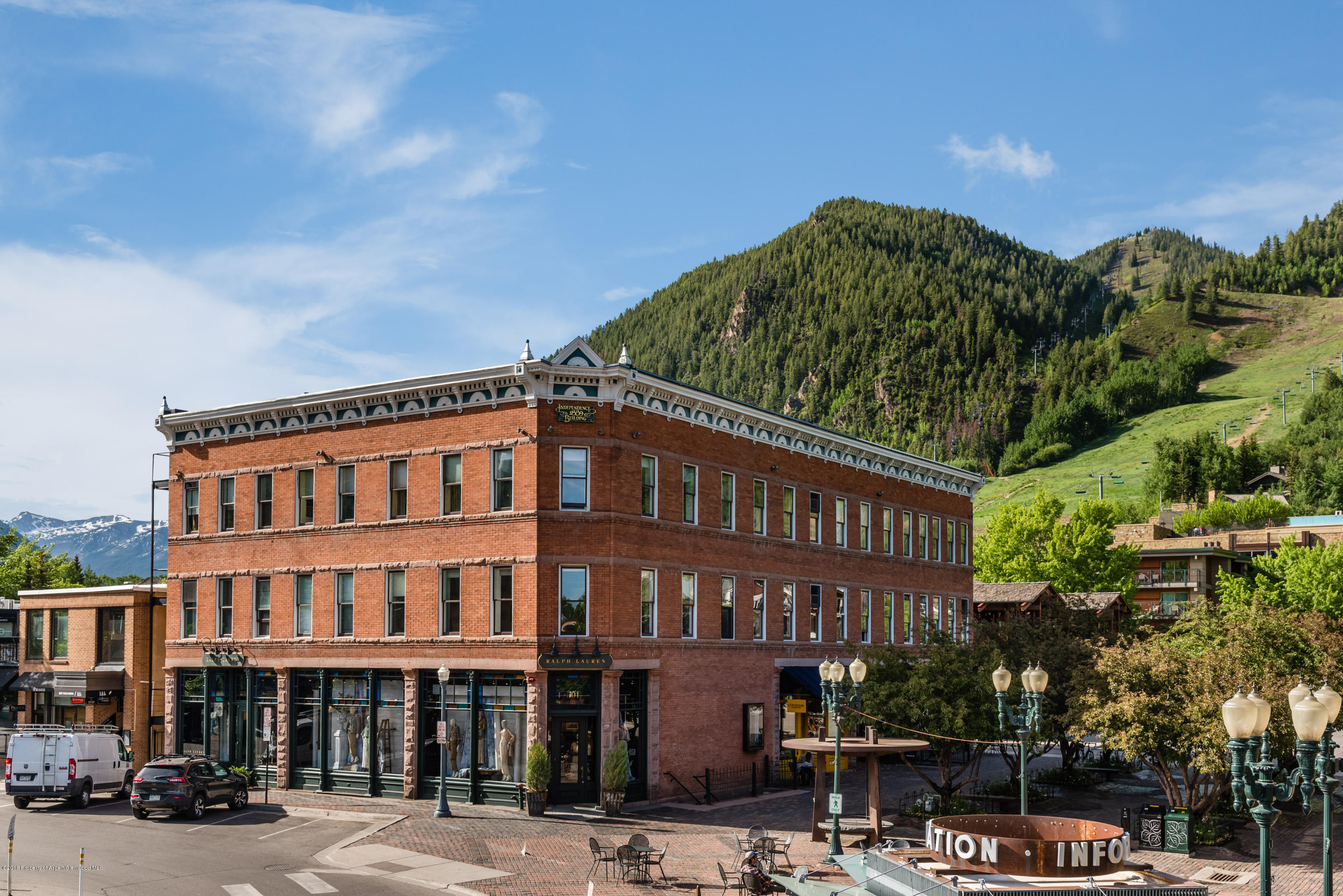 404 S Galena Street, 312 - Central Core, Colorado