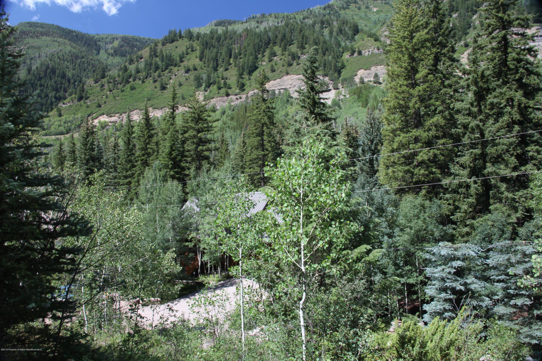 1214 Evergreen Lane - Marble, Colorado