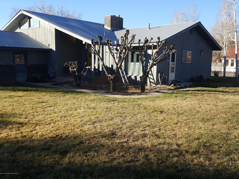 810 Garfield Avenue - Carbondale Proper, Colorado