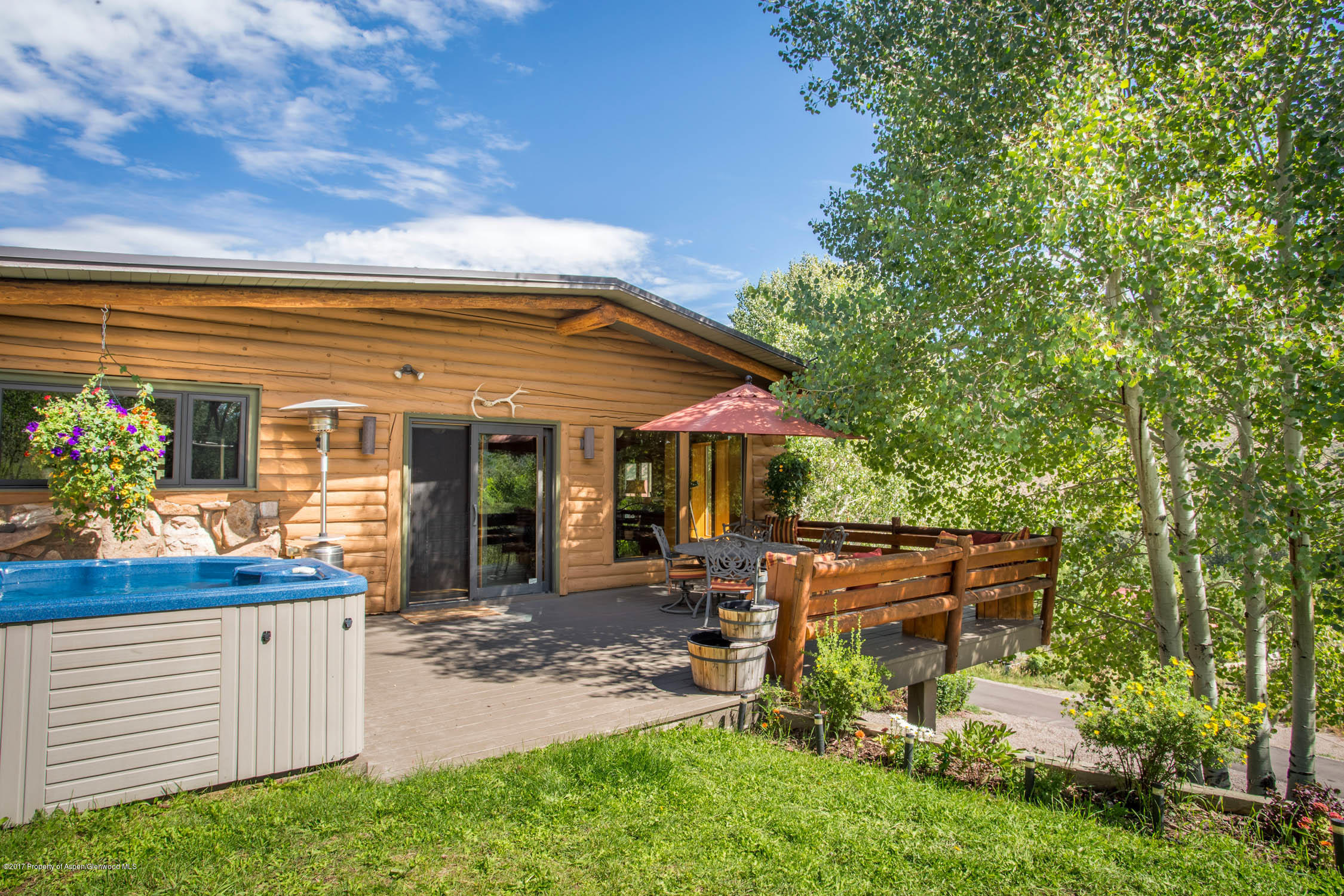 167 Picket Pin Lane - Old Snowmass, Colorado
