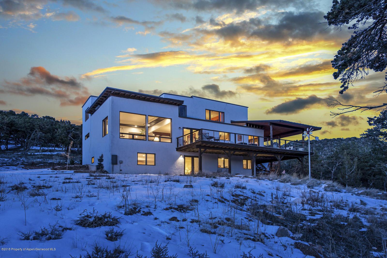 4339 County Road 113 - Carbondale Rural, Colorado