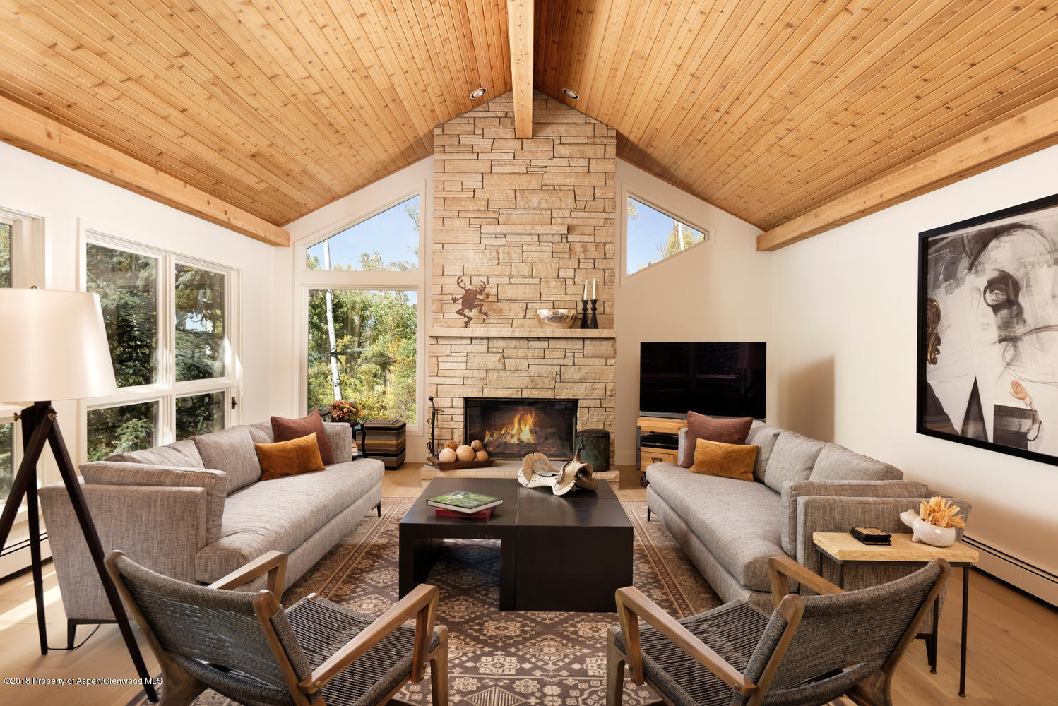 1084 Faraway Road - Snowmass Village, Colorado