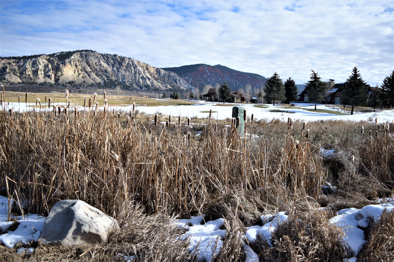 TBD Saddleback (lot 39) Road - Carbondale Rural, Colorado