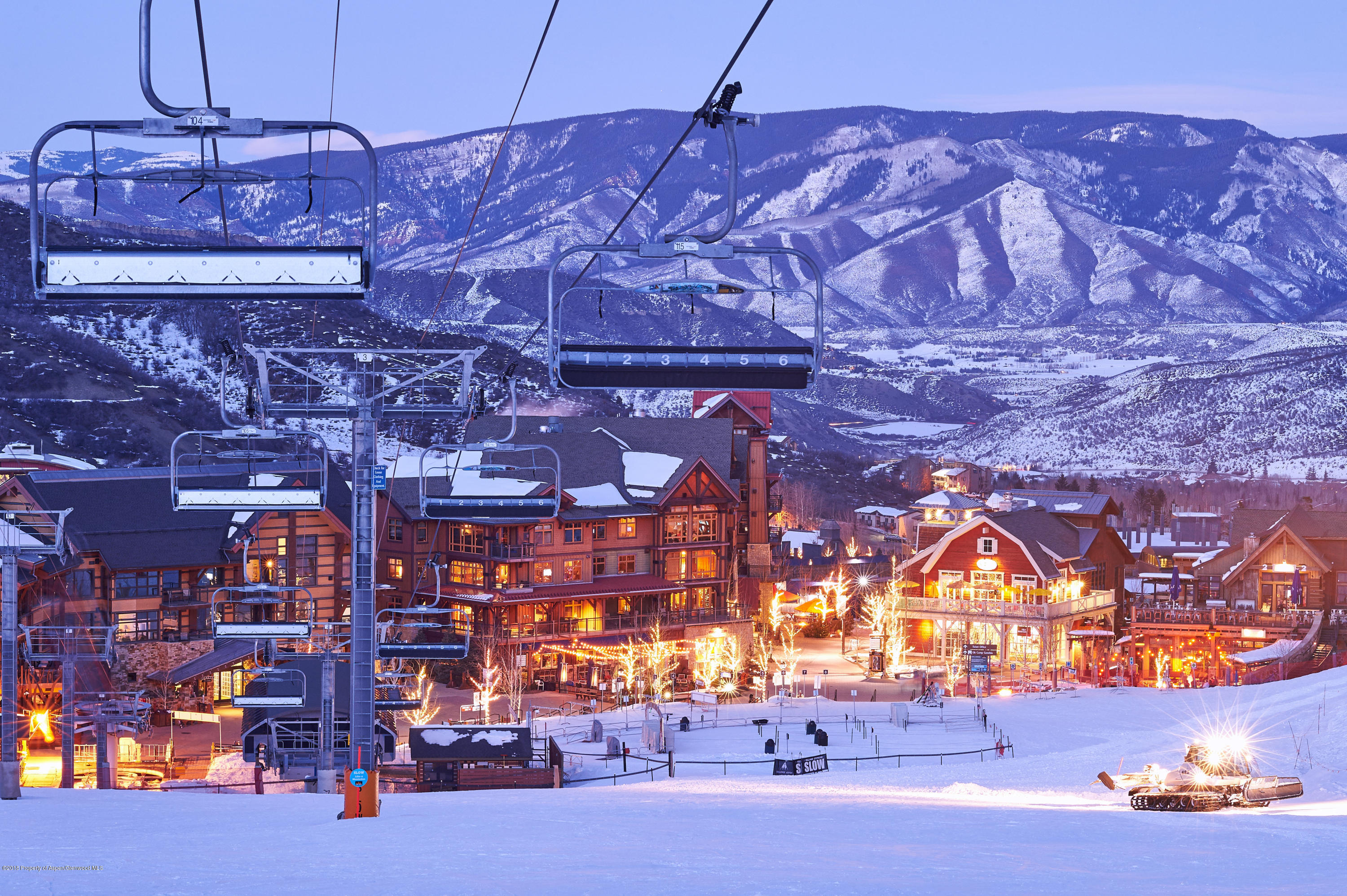 120 Carriage Way, #2307 - Snowmass Village, Colorado