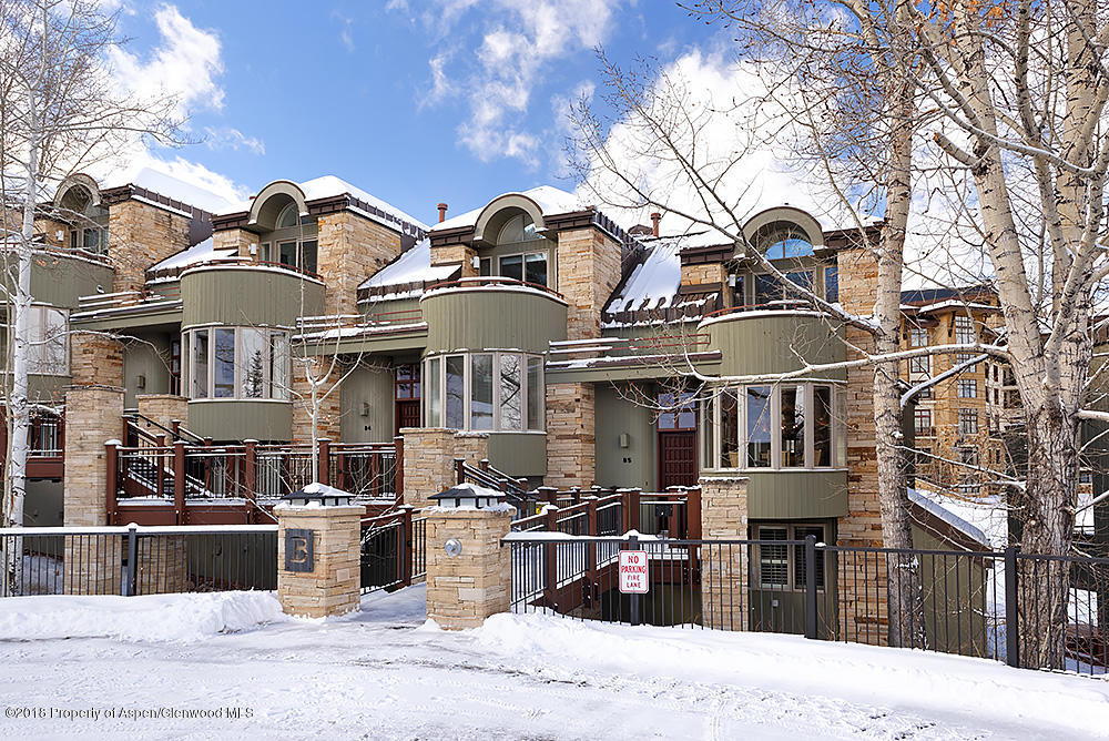 381 Ridge Road, B5 - Snowmass Village, Colorado