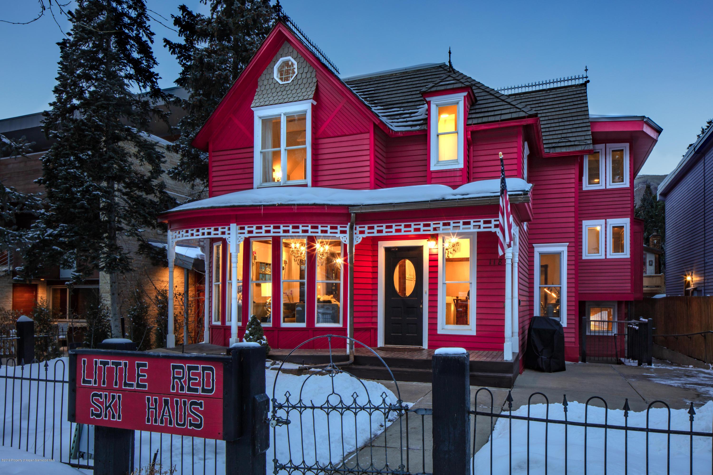 118 E Cooper Avenue - Aspen, Colorado