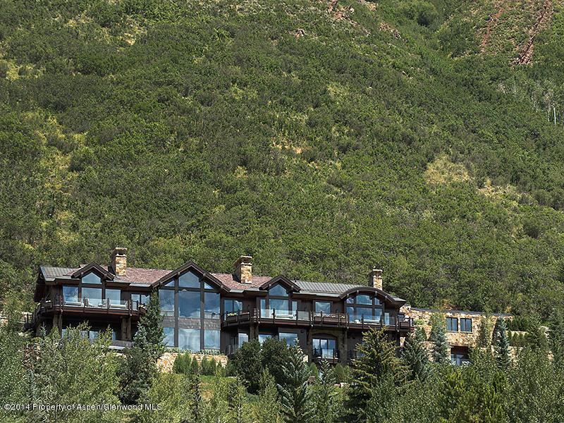 155 & 200 Sabin Drive - Red Mountain, Colorado