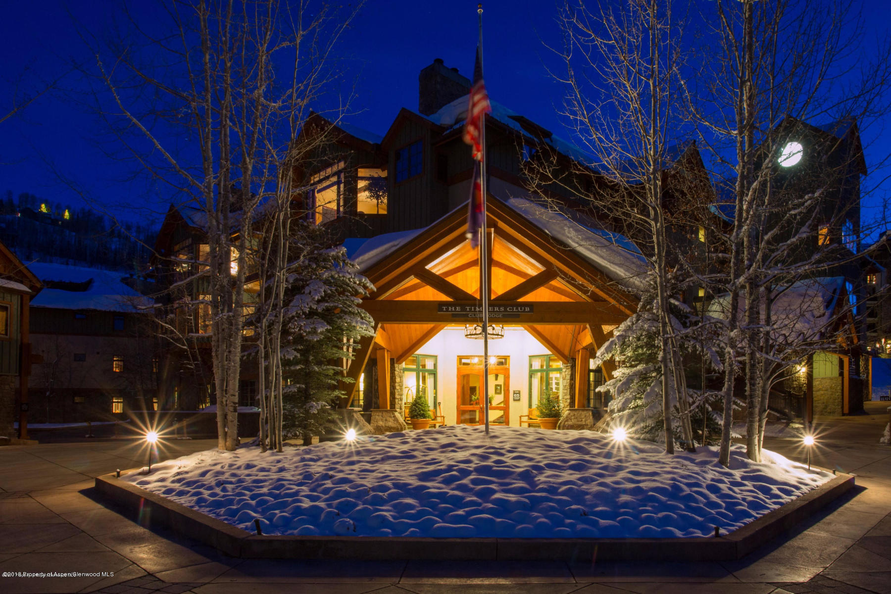115 Timbers Club Court - Snowmass Village, Colorado