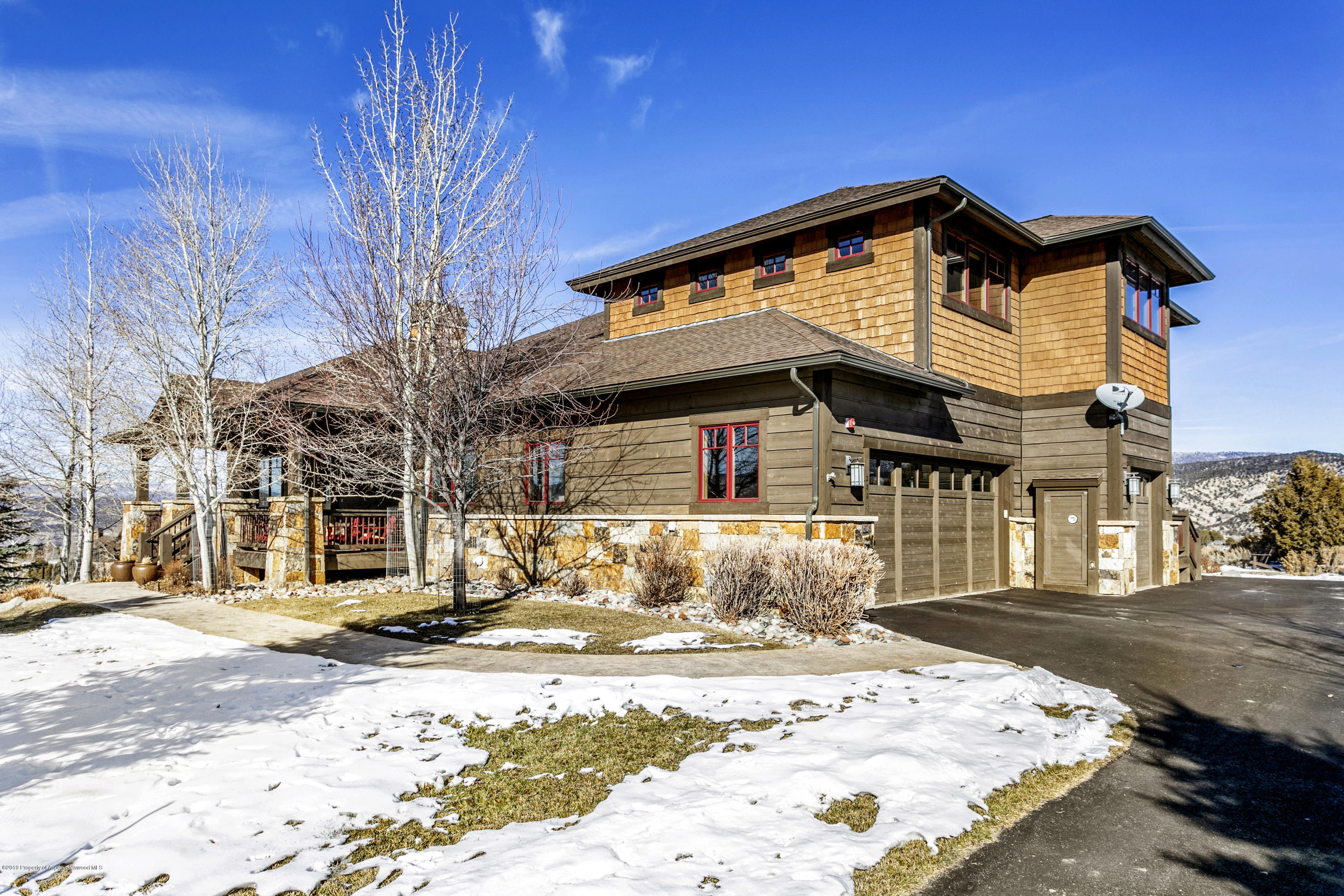 2368 E Haystacker Drive - Eagle, Colorado