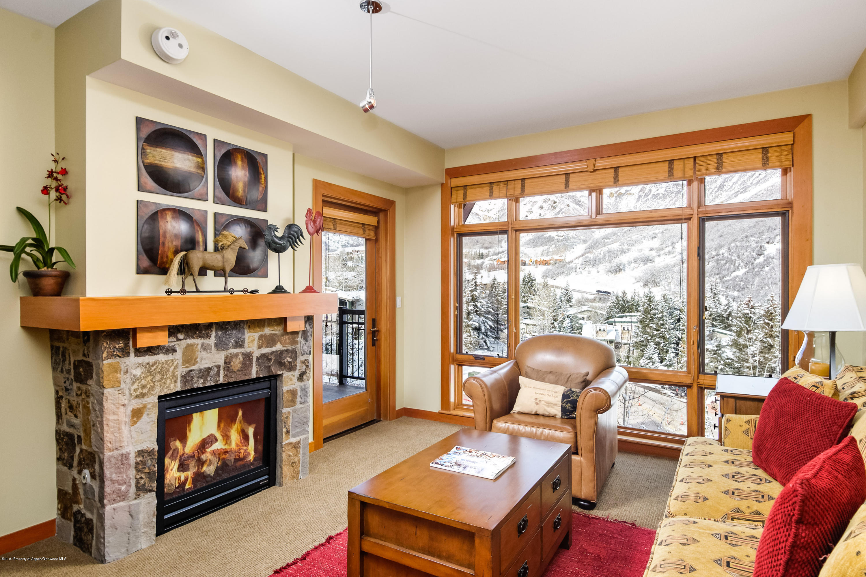 110 Carriage Way, 3309 - Snowmass Village, Colorado