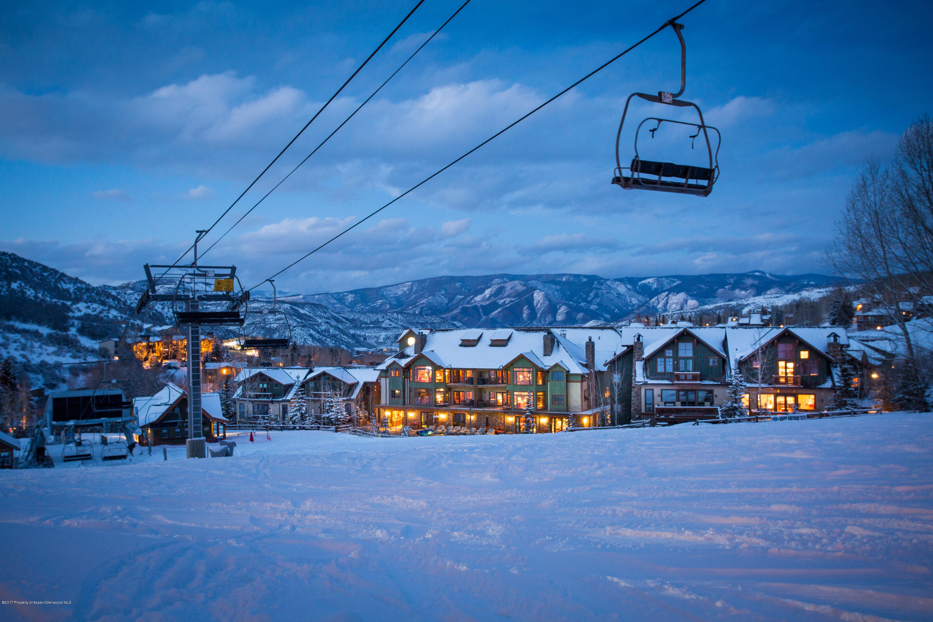 155 Timber Club Court, D3-III - Snowmass Village, Colorado
