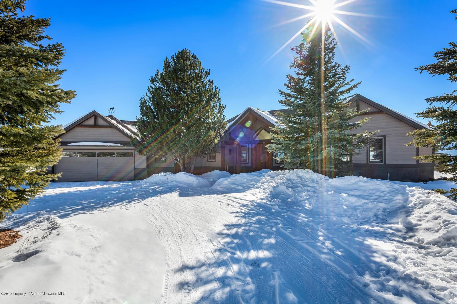 748 Panorama Drive - Missouri Heights, Colorado