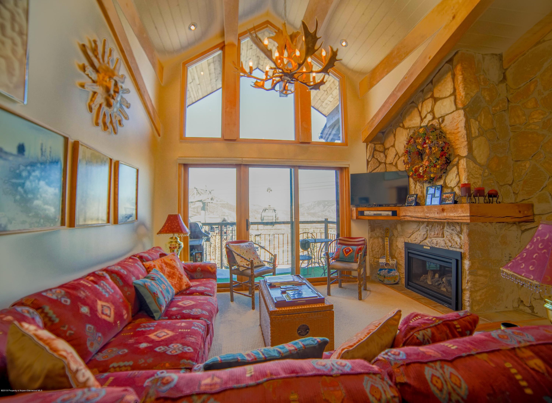 400 Wood Road, G-1218 - Snowmass Village, Colorado