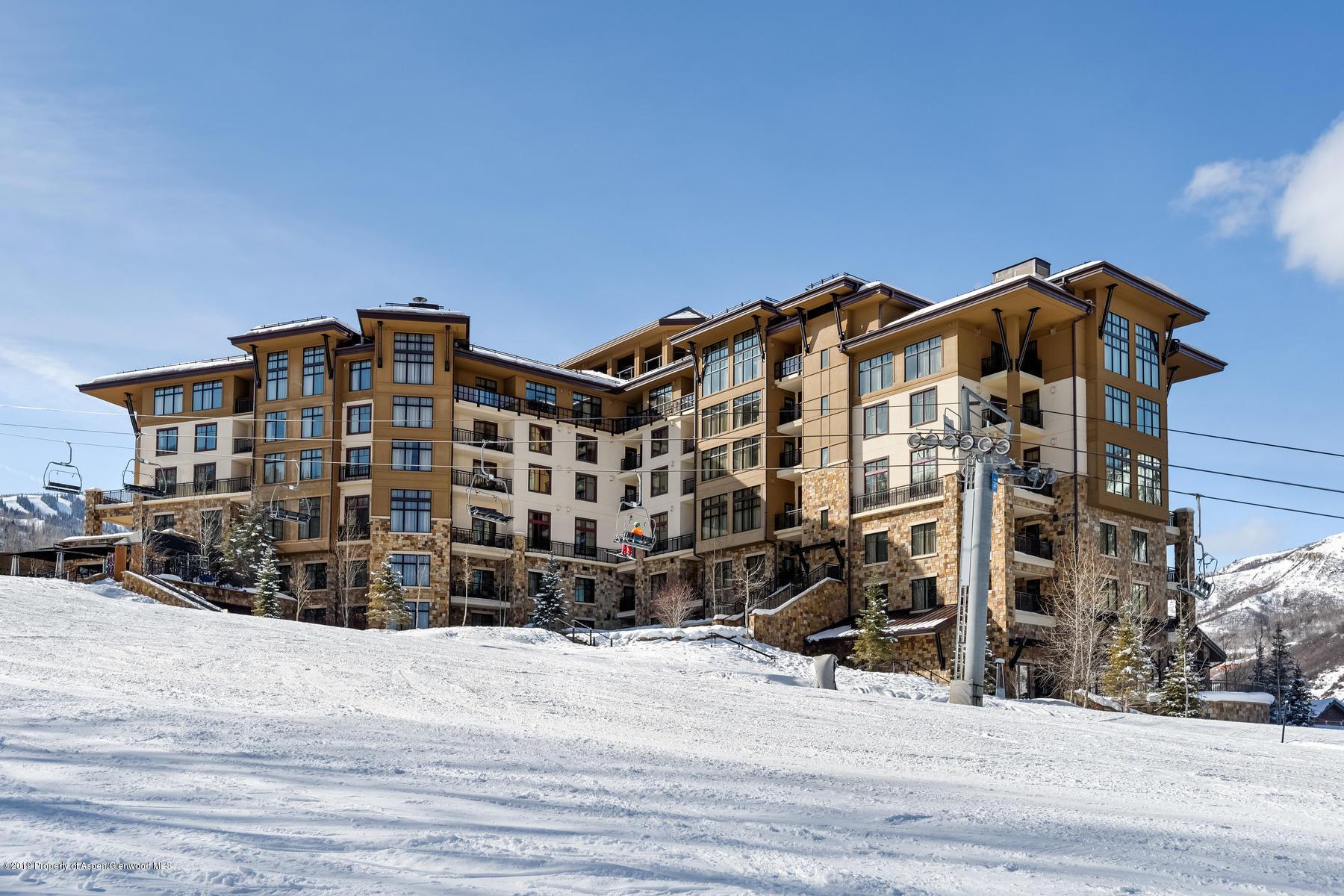 130 Wood Road, 624/634 - Snowmass Village, Colorado