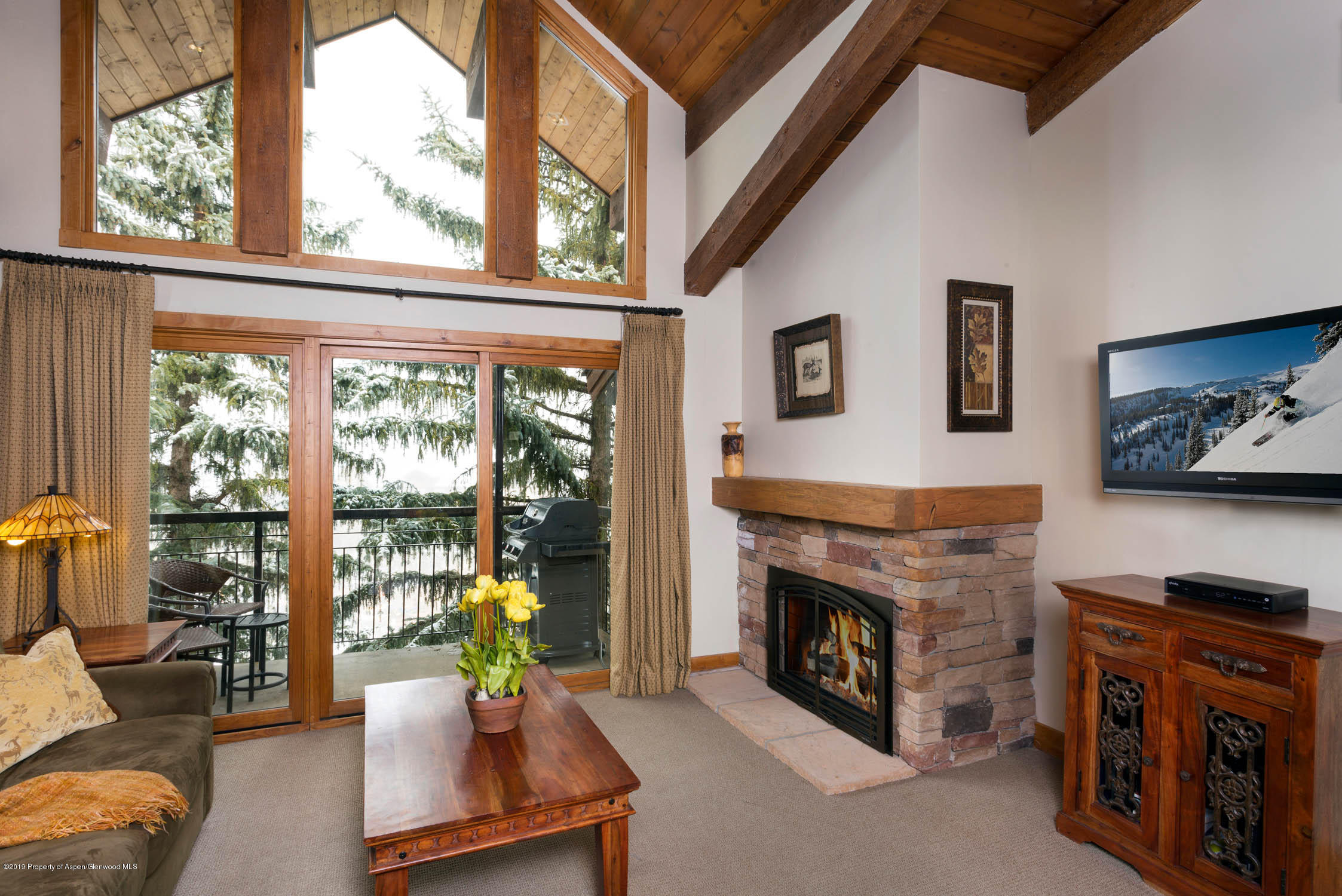 400 Wood Road, 1307 - Snowmass Village, Colorado