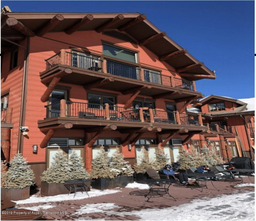 133 Prospector Road, 19 Units - Aspen, Colorado