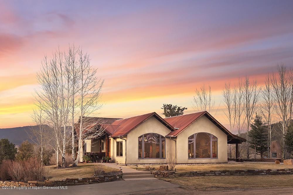 420 MJN Road - Carbondale Rural, Colorado