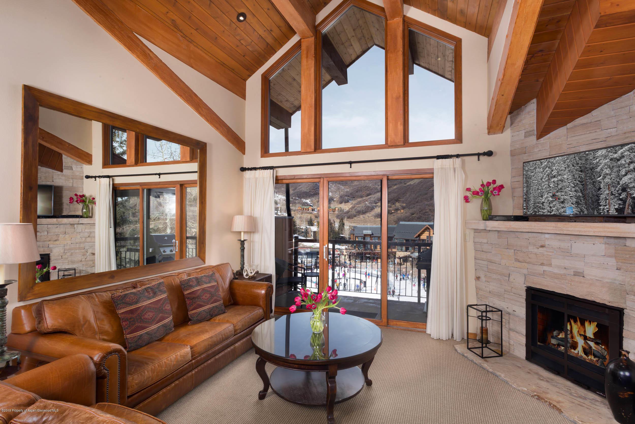 400 Wood Road, 1207 - Snowmass Village, Colorado