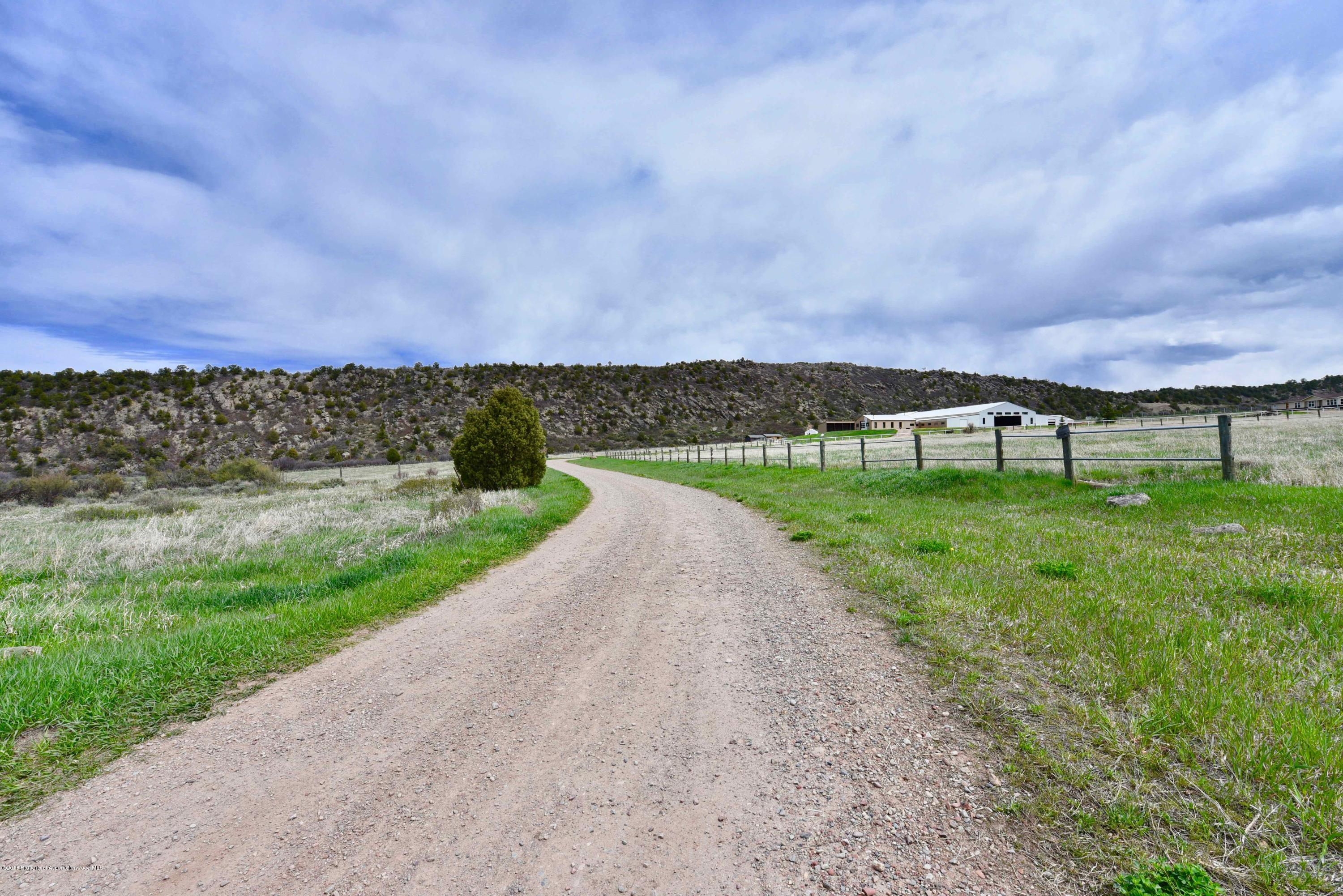 8102 County Road 117 - South of Glenwood, Colorado
