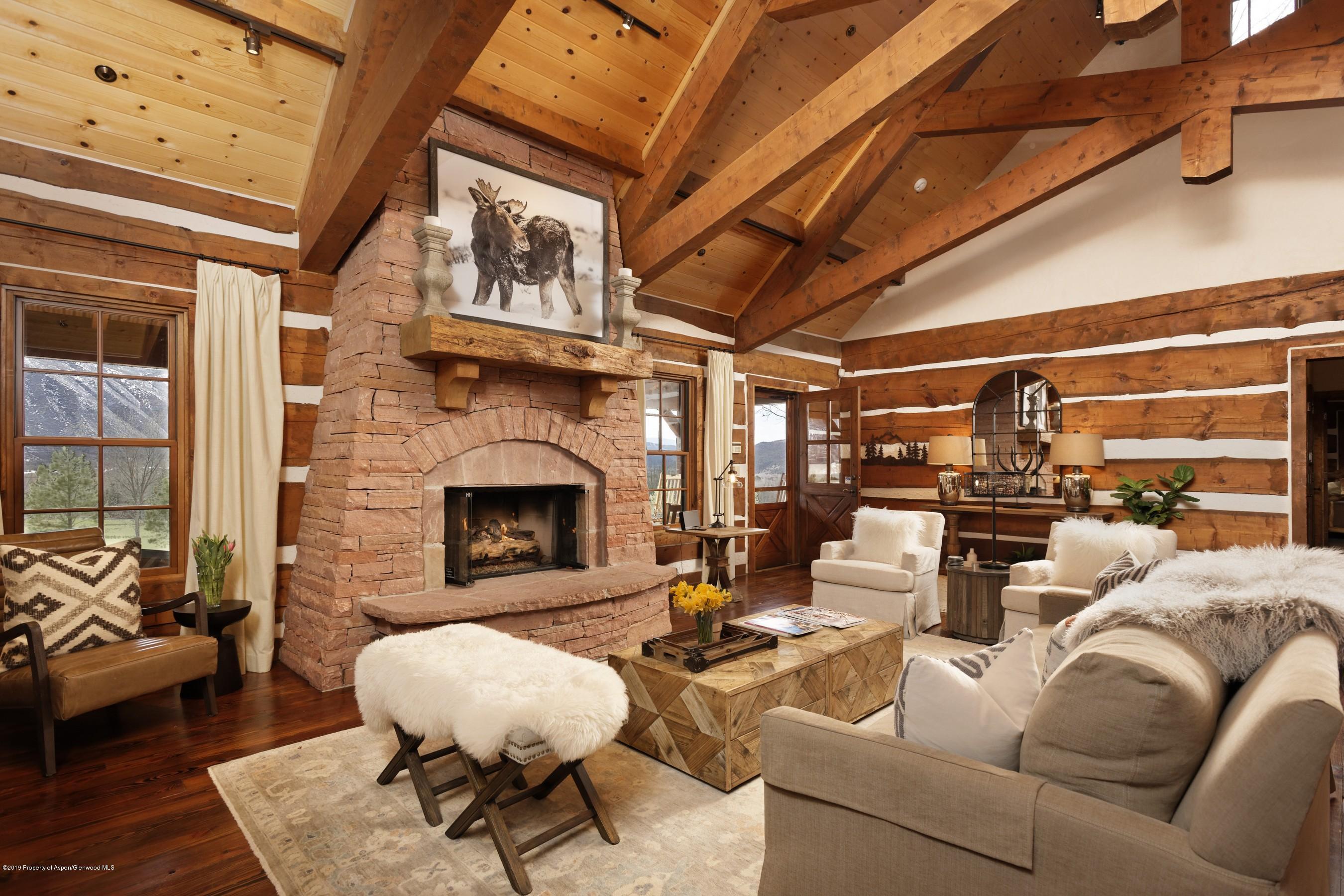 10 Arbaney Ranch Road - Basalt, Colorado