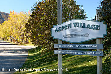 Aspen Snowmass Listing | 86 Aspen Village Road
