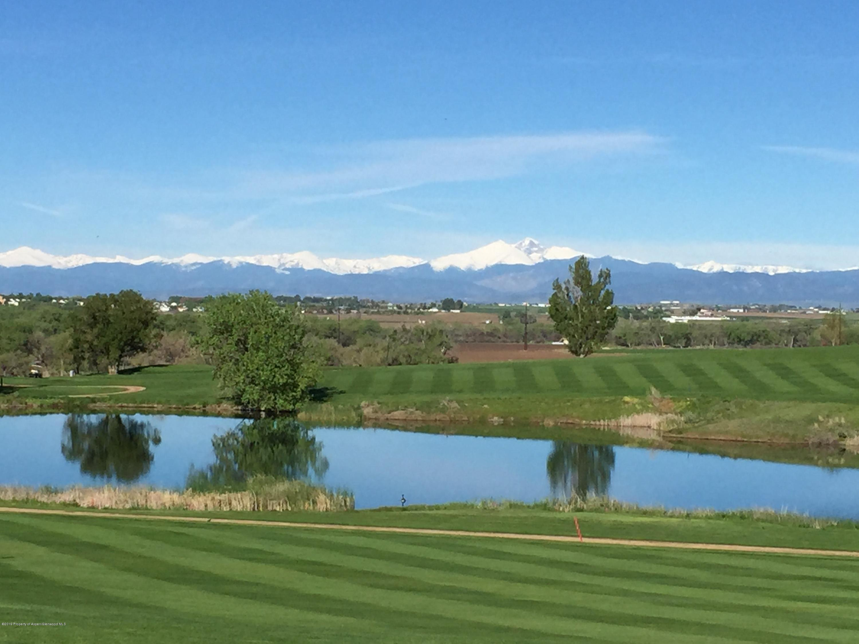 2100 Country Club - Milliken, Colorado